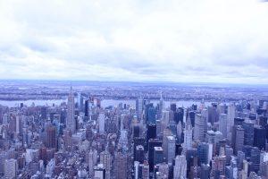 NYC Cityscape