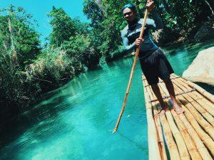 river-guide