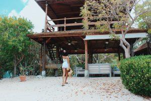 Bali Inspired Home