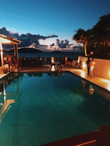 best places to eat on tortola